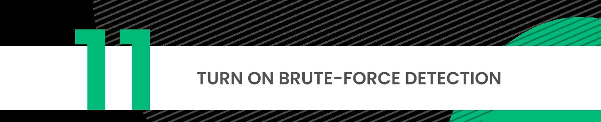 direct admin brute force