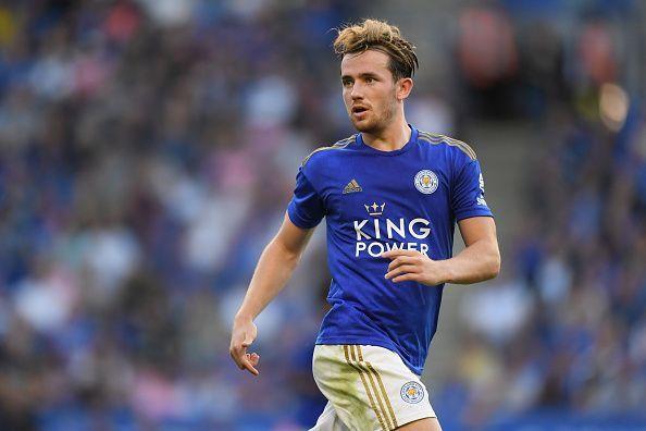 Leicester City v Atalanta - Pre-Season Friendly