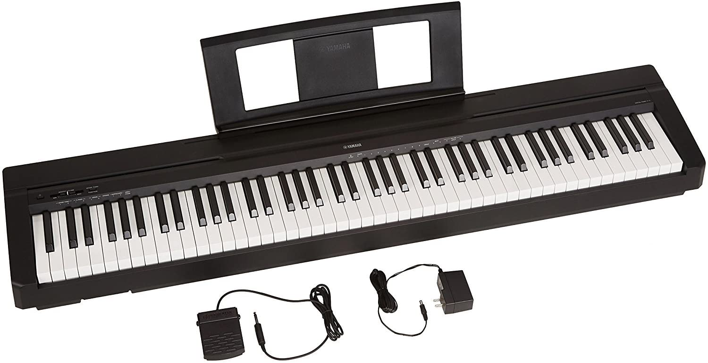 Best Pianos Under $500