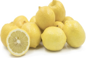 pile of lemons