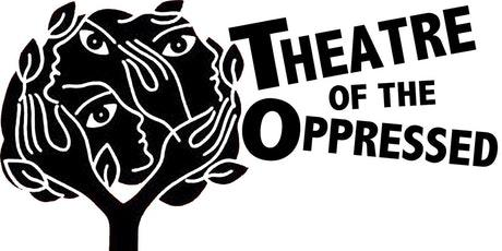 Image result for theatre of the oppressed
