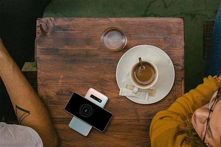 Điện Thoại Samsung Galaxy S10 (512GB/8GB) - Hàng Chính Hãng