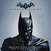 Arkham Origins Main Titles