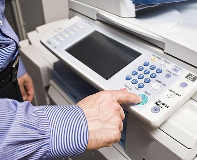 Linh Dương báo giá máy photocopy cụ thể trên từng dòng máy