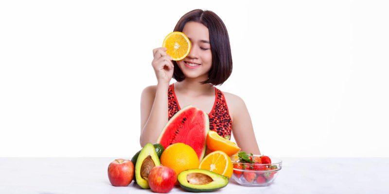 Kết hợp bổ sung collagen và vitamin C