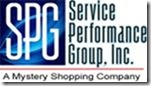Service Performance Group