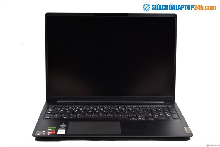 Lenovo IdeaPad 5 Pro 16ACH with Ryzen 5000