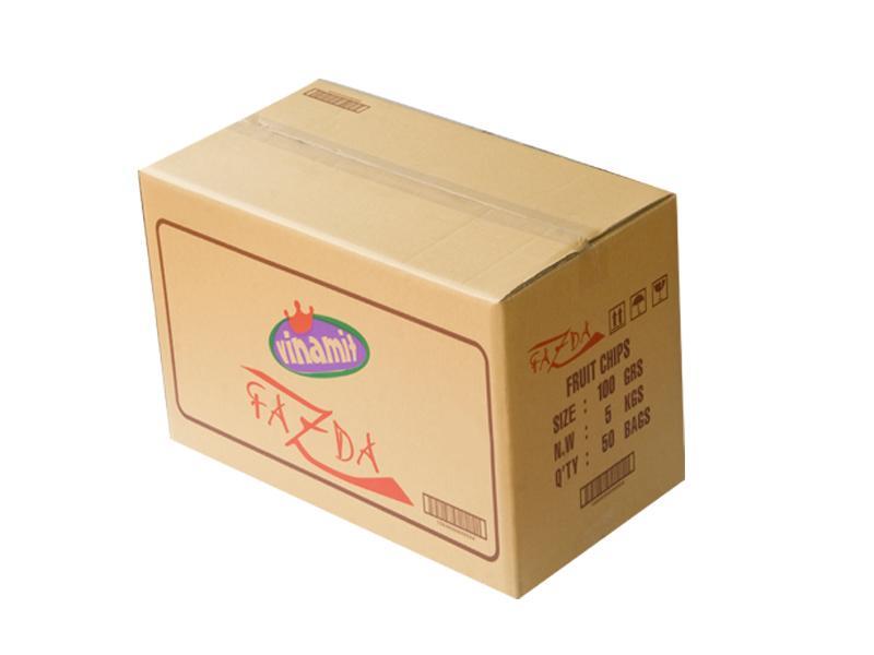 thùng carton 4 lớp in offset