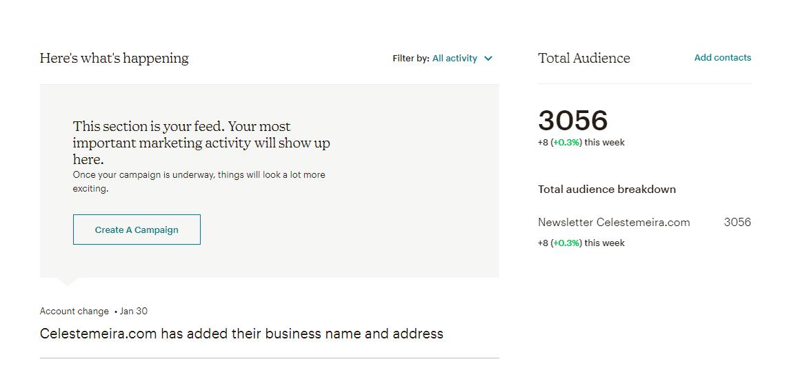 Si quieres promocionar tu negocio, Pinterest es una herramienta muy útil.