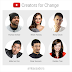 Introducing YouTube Creators for Change