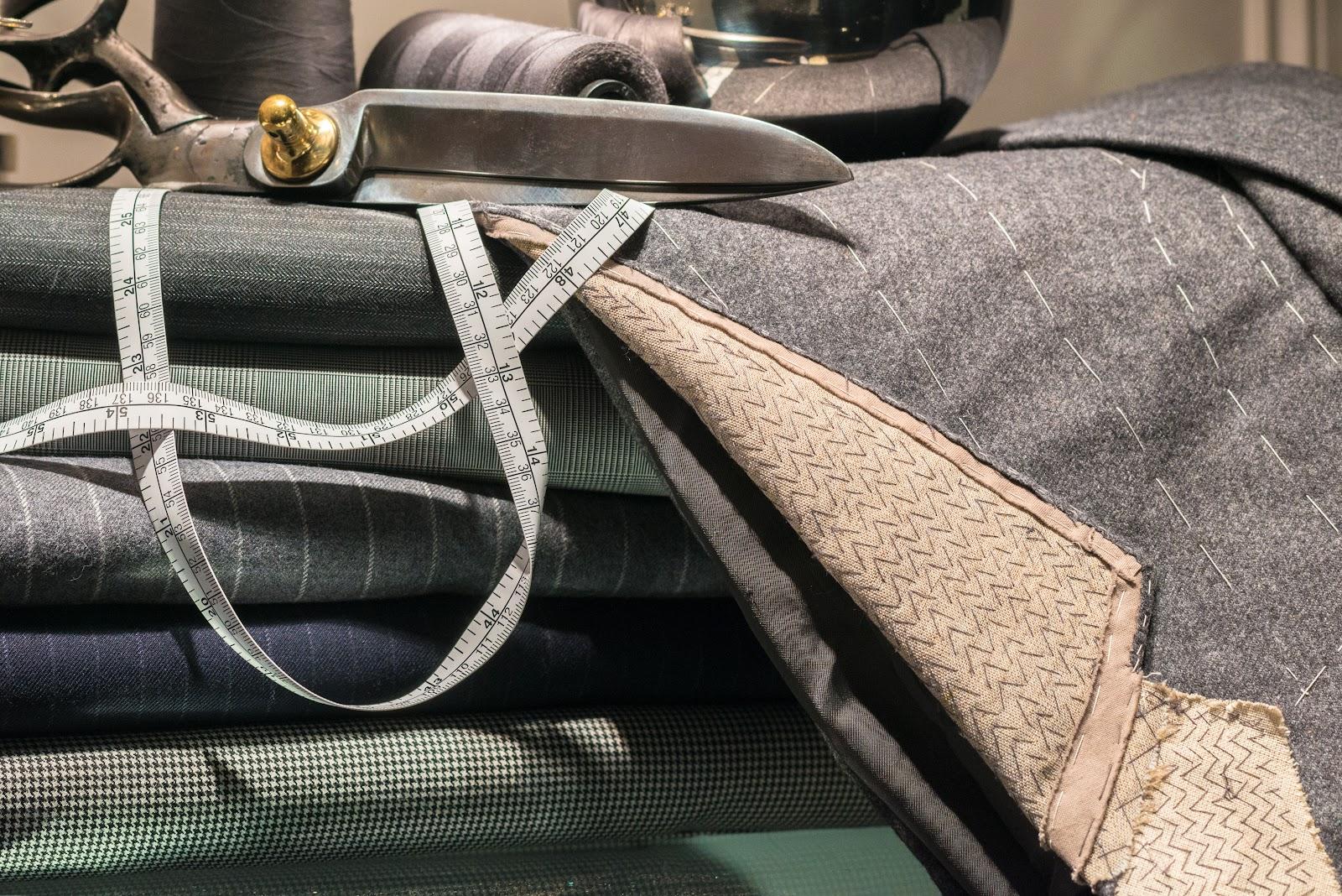 Singapore Tailor Guide_ suit's fabric
