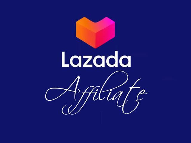Chương trình tiếp thị liên kết Lazada