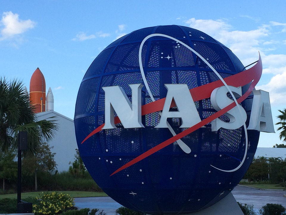 nasa kennedy space center ...