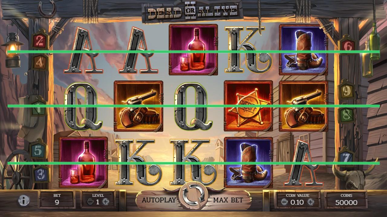 Dead or Alive 2 spēļu automāta spēles kazino Latvijā