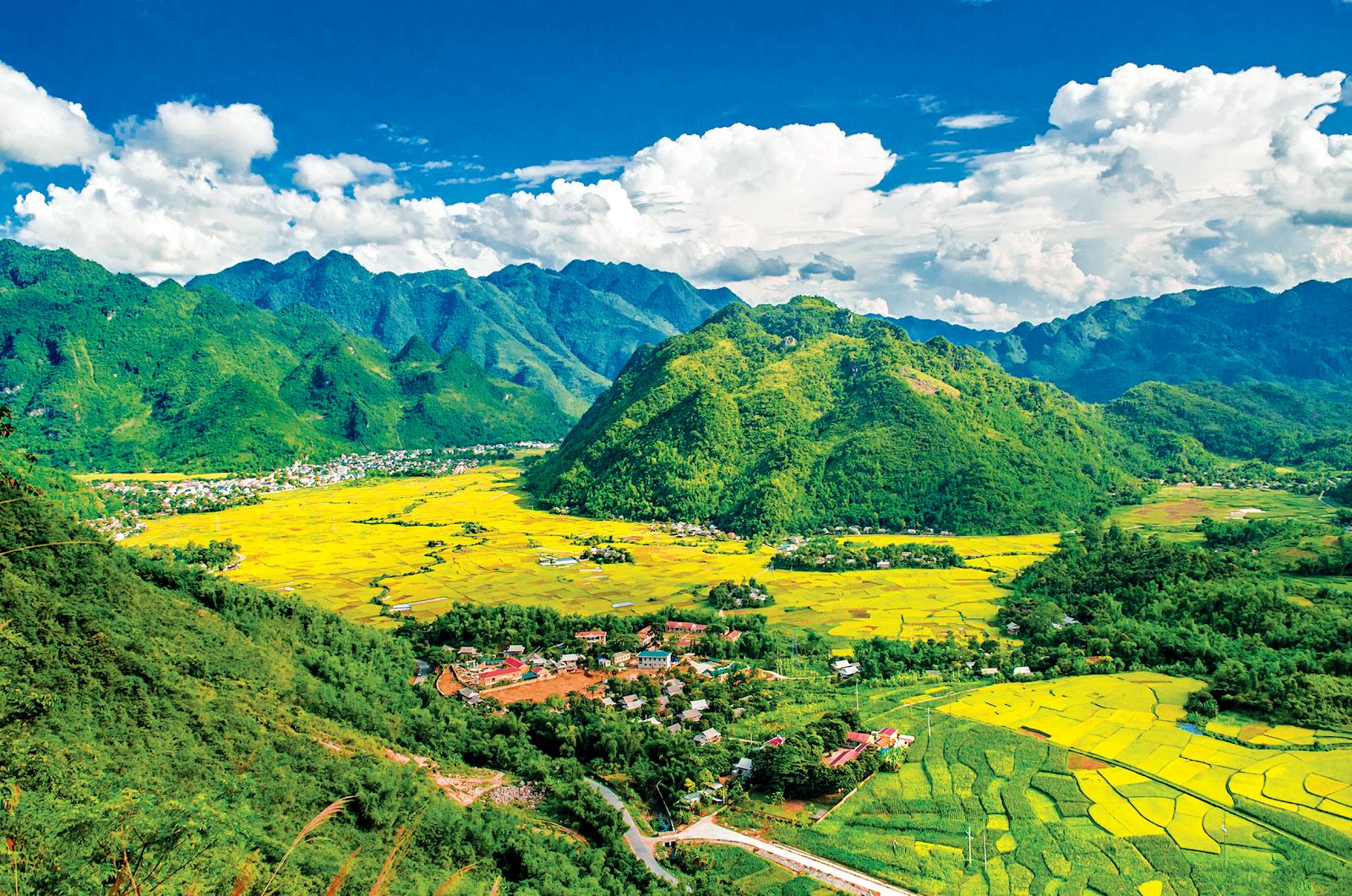 D:\Ảnh Chuyên môn VH,TT & DL\ANH WEB\Mai Chau Valley - Hoa Bình - Viet Nam.tif