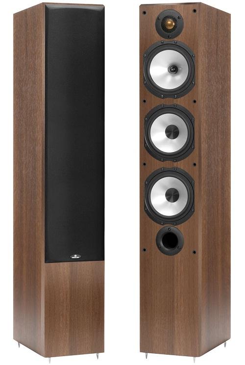 Loa monitor audio mr6