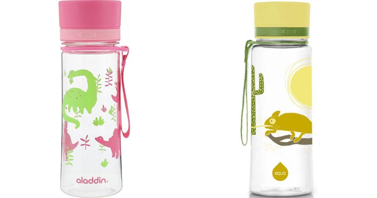 ūdens pudeles bērnu dārzam