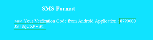DevEnvExe Com/Xamarin: Xamarin Forms: How to Read SMS and