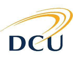 Image result for dcu logo