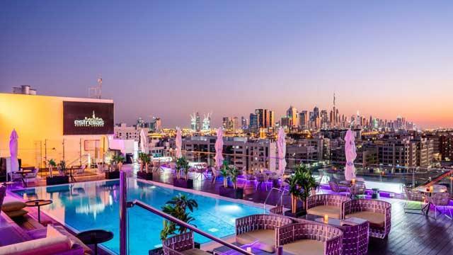 16 Best Rooftop Bars in Dubai [2021 UPDATE]