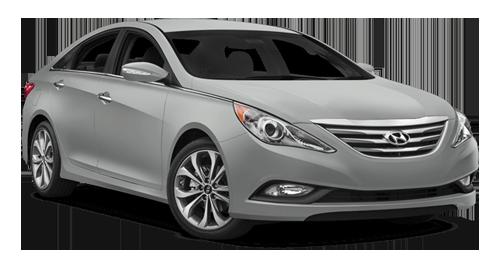 Clé Hyundai Sonata 2010–2014