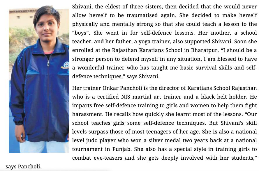 Shivani Sisodia