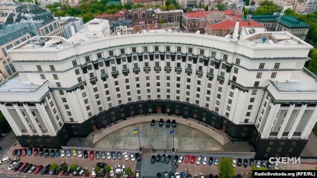 У квітні 2019 року український уряд, тимчасово втративши контроль над 90% освоєних родовищ у Чорному морі, оголосив конкурс