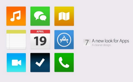 Rumors Speaks:  What is iOS7 expected to be?
