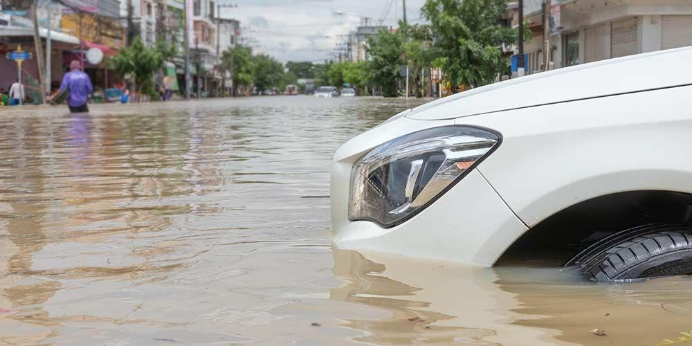 Berikut Puluhan Titik Banjir di Jakarta dan sekitarnya pada Sabtu 20 Februari 2021