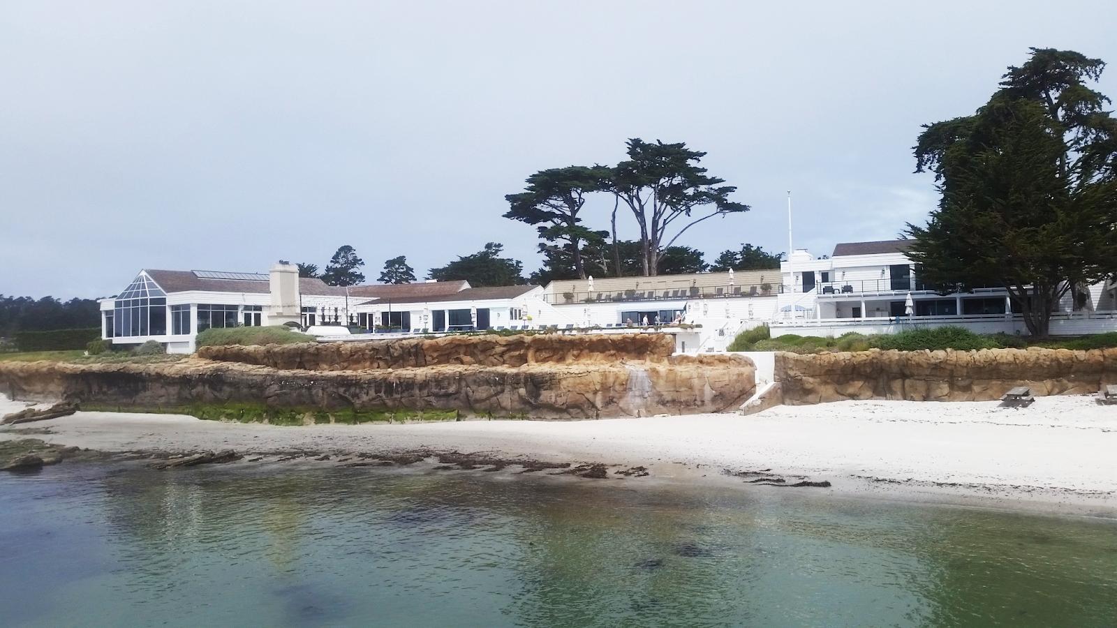 ocean view homes pebble beach stillwater cove