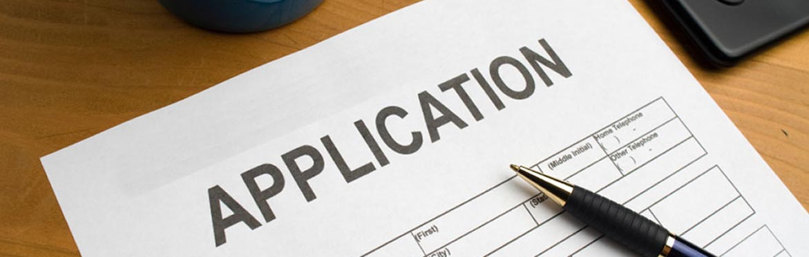 Prepare application to apply for internship
