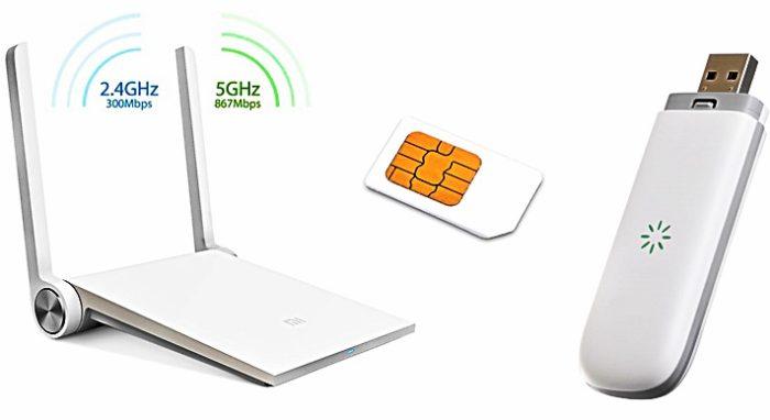 LTE-модем: види та переваги