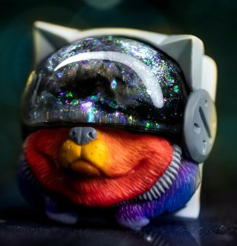 Artkey - Celestial Sirius