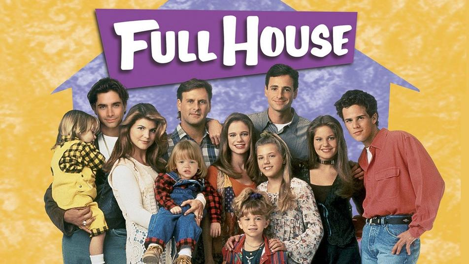 Watch Full House (1987) Streaming Online | Hulu (Free Trial)