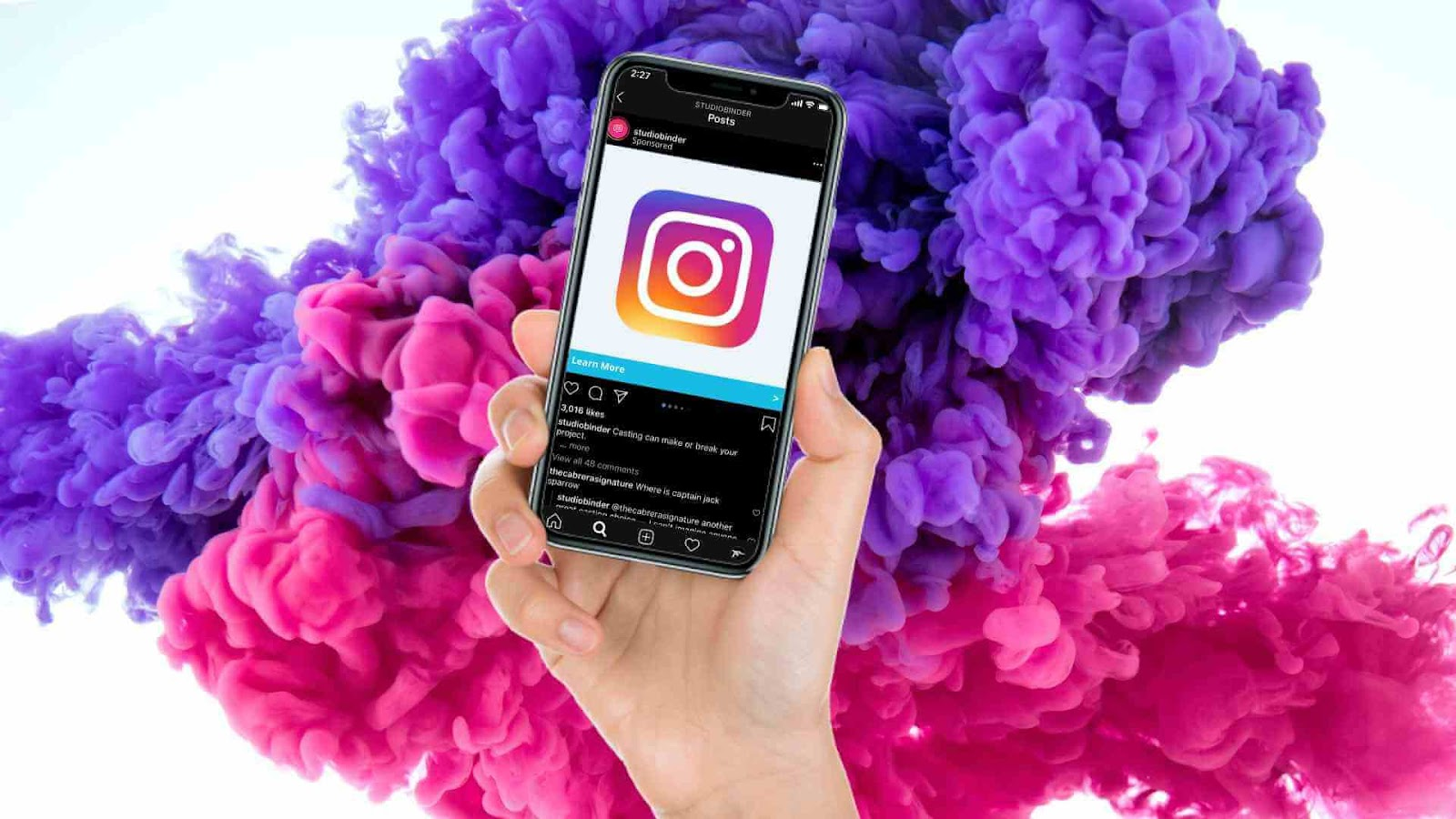 Instagram outlines how to influence it and why some photos get more views,  and you can start doing so right now. › TechBrainism