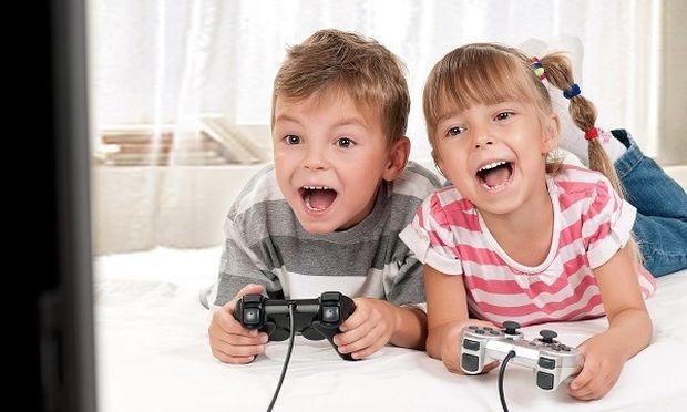 Ηλεκτρονικά παιχνίδια και παιδιά: Τα υπέρ και τα κατά ...