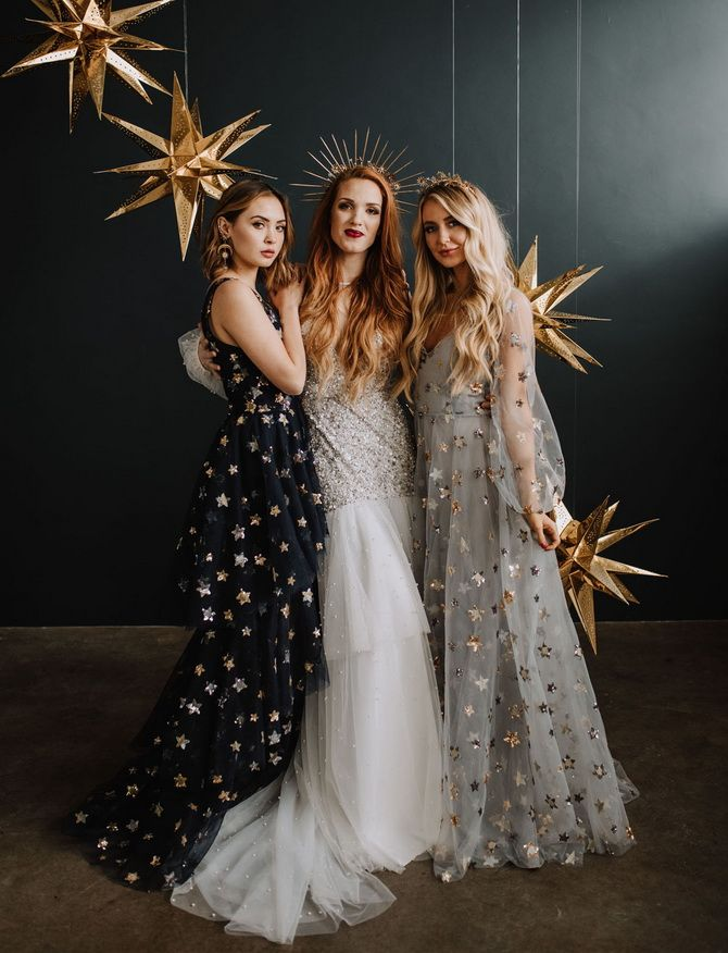Outfits For New Year S Celebration 2021 According To The Signs Of The Zodiac Photos Ideas For Women