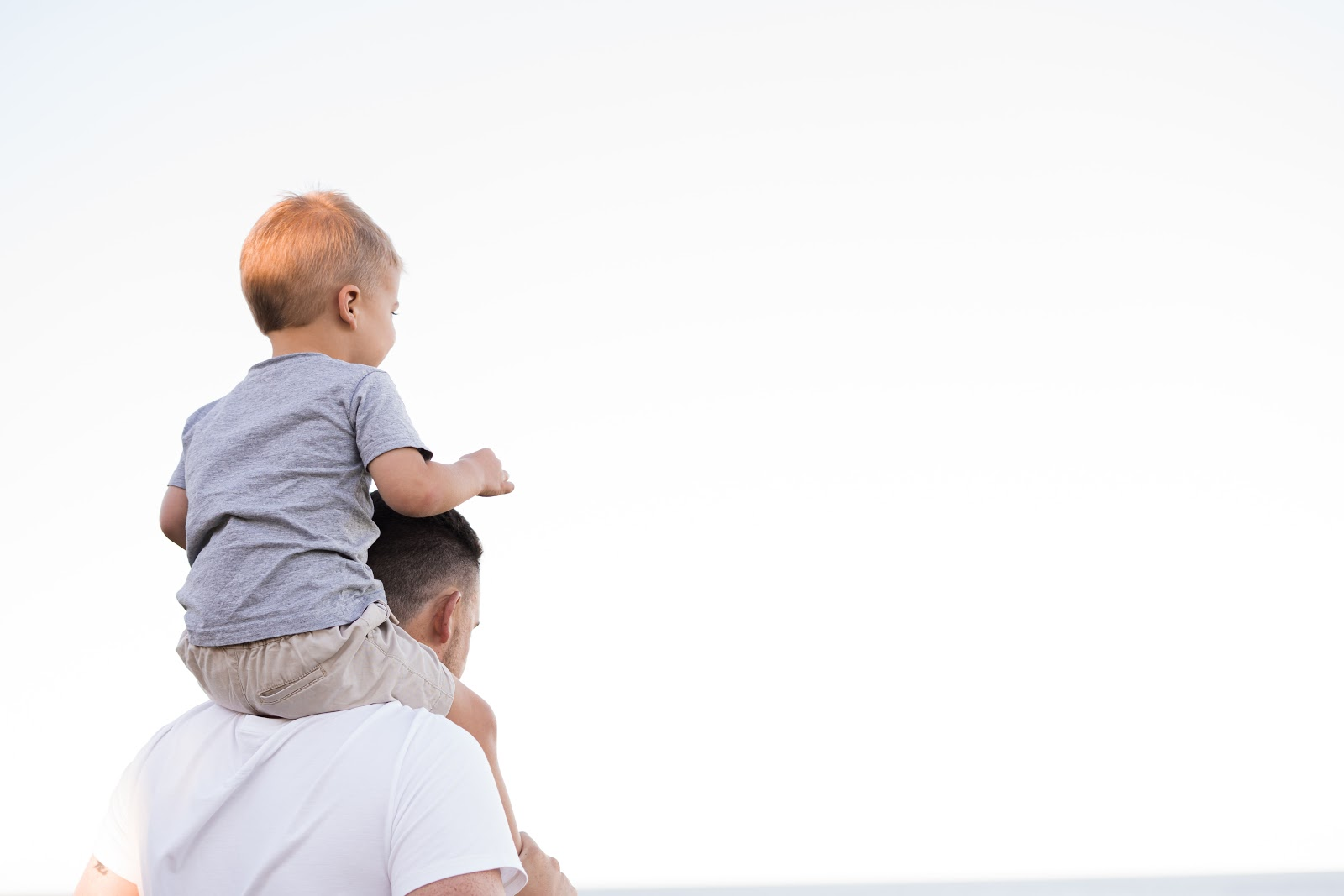 The difference between adoption and foster care with a little kid with his guardian.