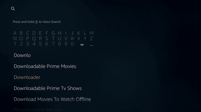 How to Install Disney+ on Amazon Fire Stick / TV 13