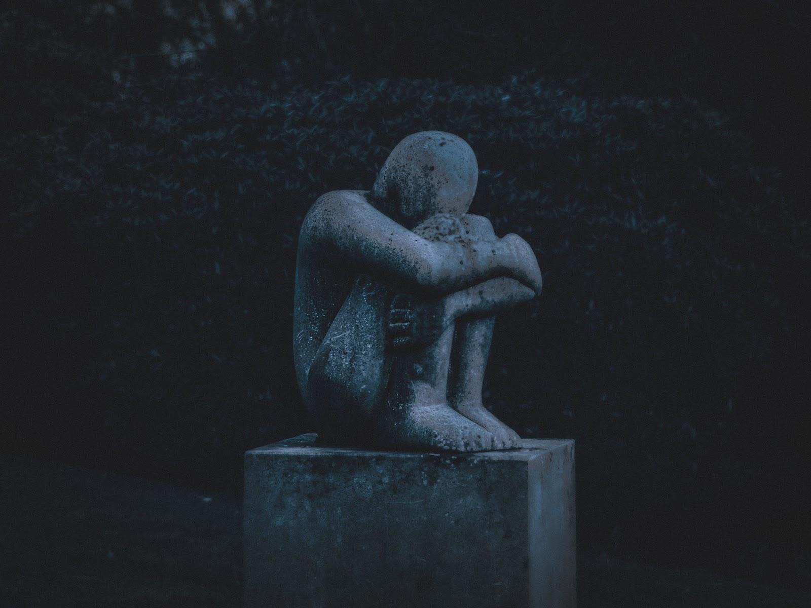 Am I depressed? (quiz 3 mins)