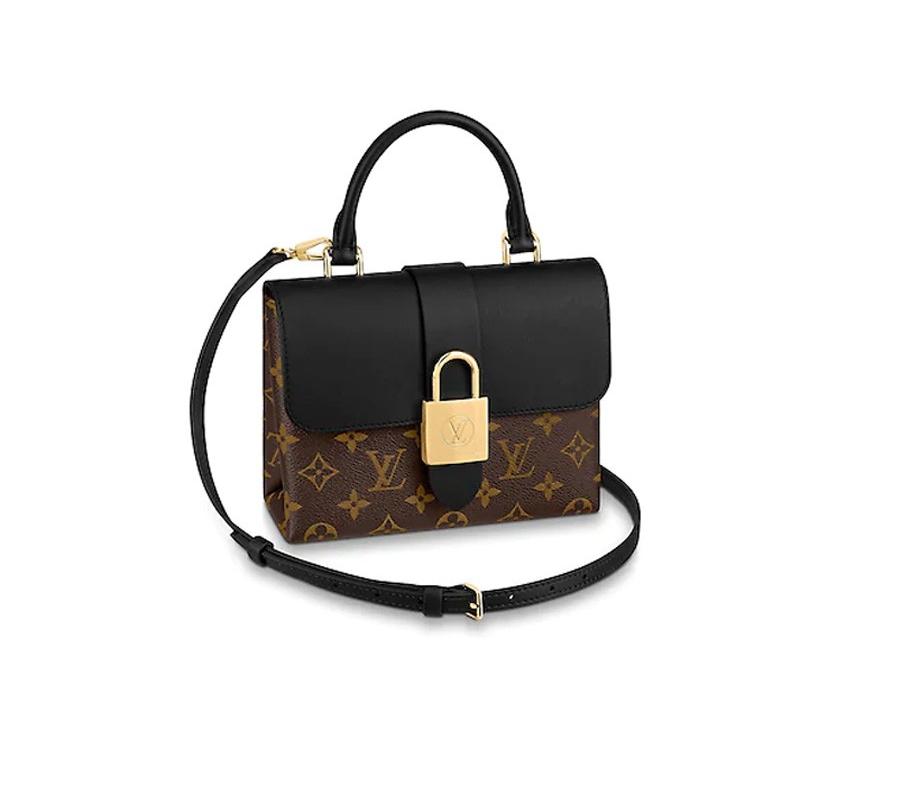 Túi xách Louis Vuitton có khả năng chống lửa tốt