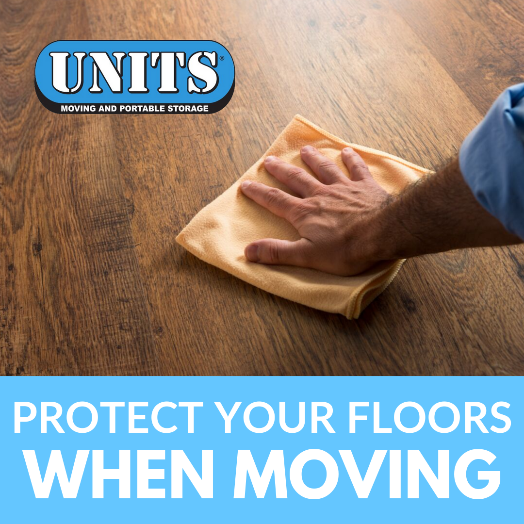 Protect Your Floors When Moving With These Tips
