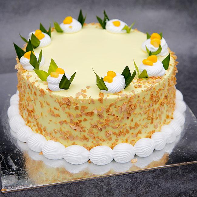 Những chiếc bánh sinh nhật tại tiệm bánh kem thủ đức đảm bảo chất lượng và đẹp mắt