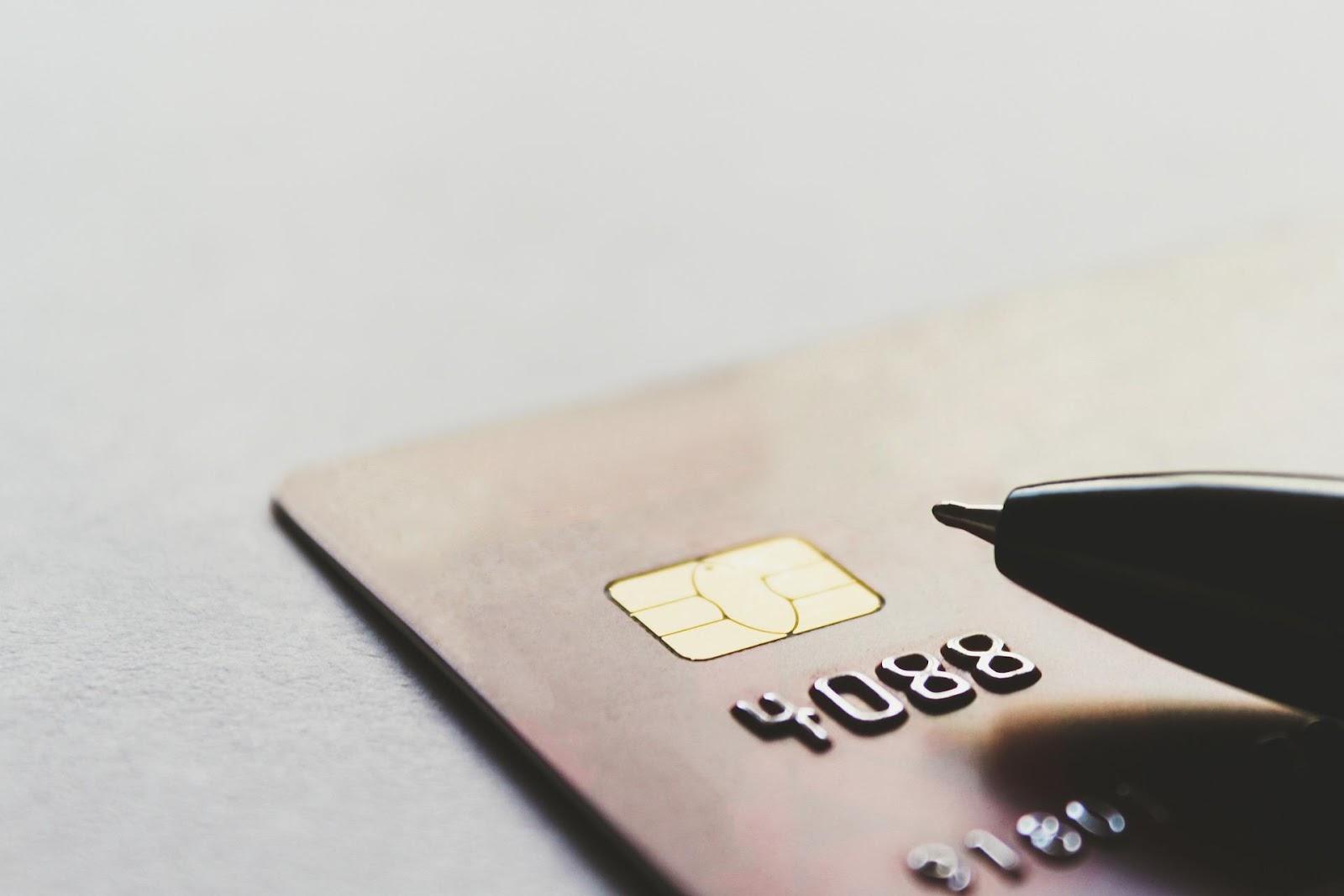 o que é cvv no cartão de credito