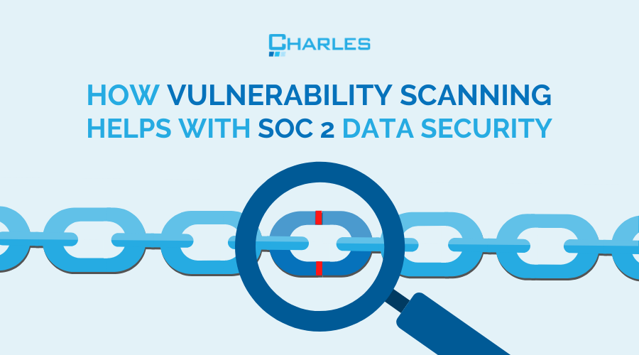 How External Vulnerability Scanning Can Help with SOC 2 Data Security