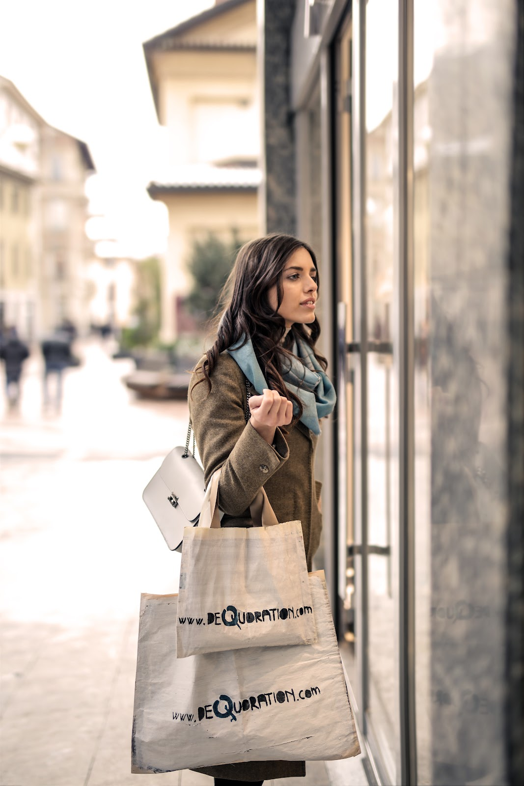 The Real Feel: Improving Your Retail Store Experience