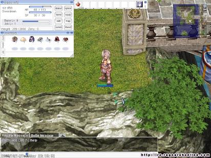 Ragnarok online free server download