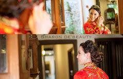 chinese kua makeup