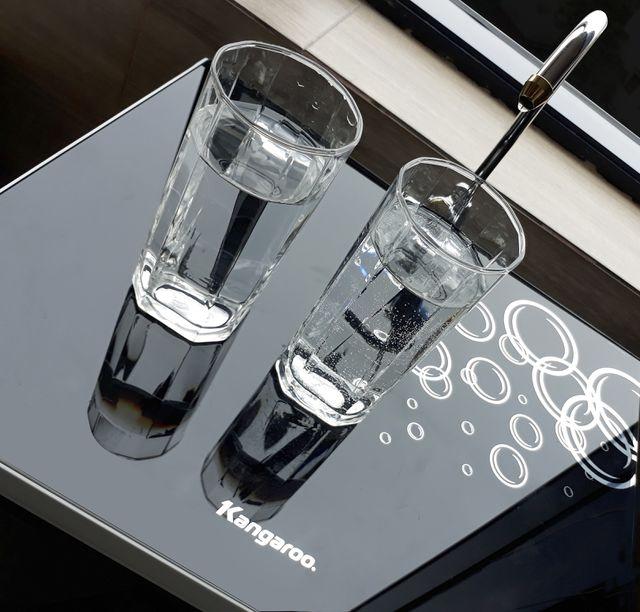 Uống và sử dụng nước Hydrogen như thế nào là hợp lý nhất?