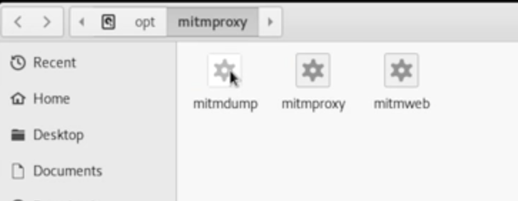 Mitmproxy 1 - Conhecendo